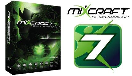 Mixcraft 7 free full version | Mixcraft 2019  2019-04-16