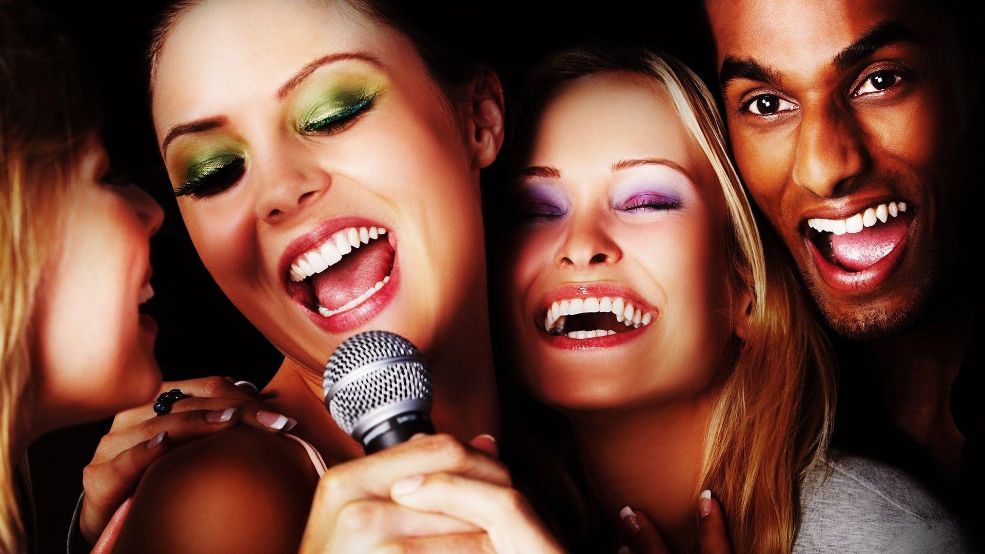 Canzoni Straniere per Karaoke