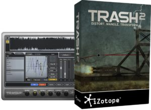 izotope trash 2