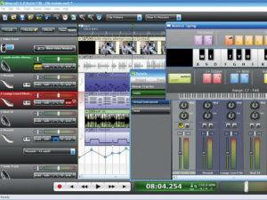 mixcraft 5.2