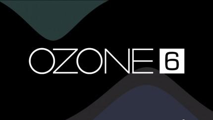 Izotope Ozone 6 x Mac