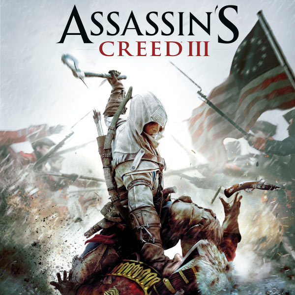 Assassin's Creed III – PS3