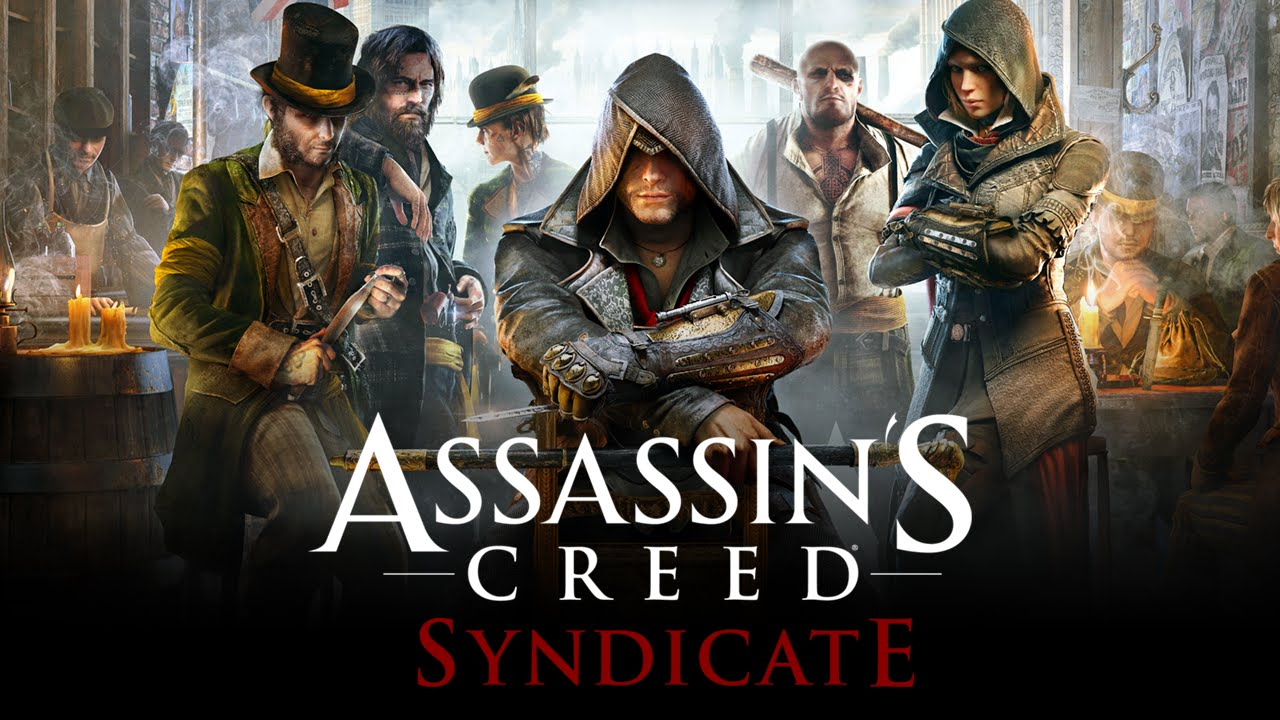 Assassin's Creed Syndicate – PC