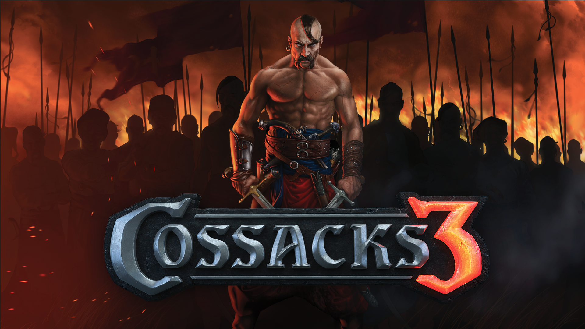 Cossacks 3 – PC