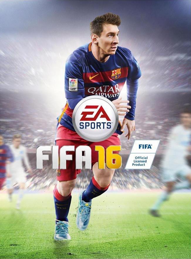 Fifa 16 – PC
