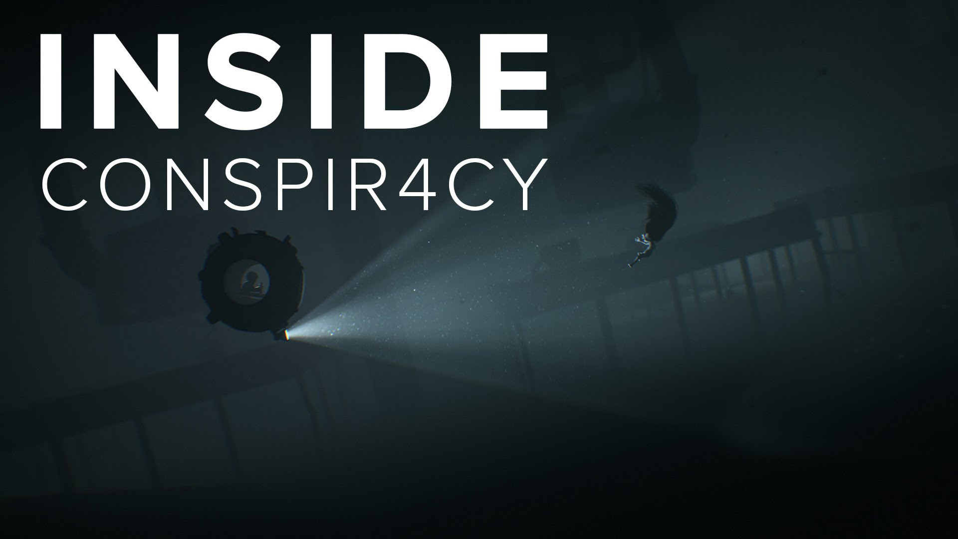 Inside CONSPIR4CY – PC