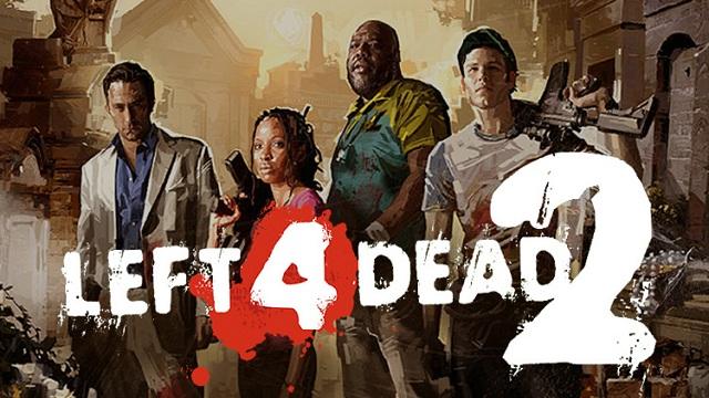 Left 4 Dead 2 – Mac