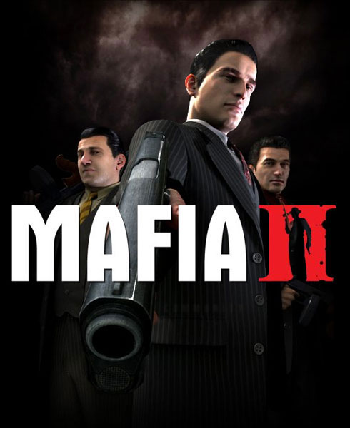 Mafia 2 – PC