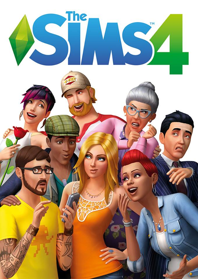 The Sims 4 RELOADED – PC