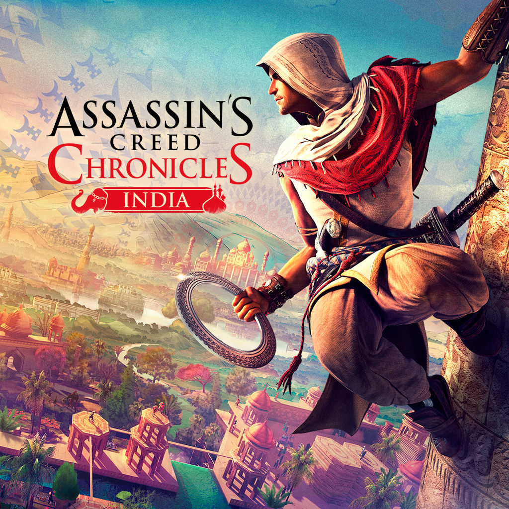 Assassin's Creed Chronicles India – PC