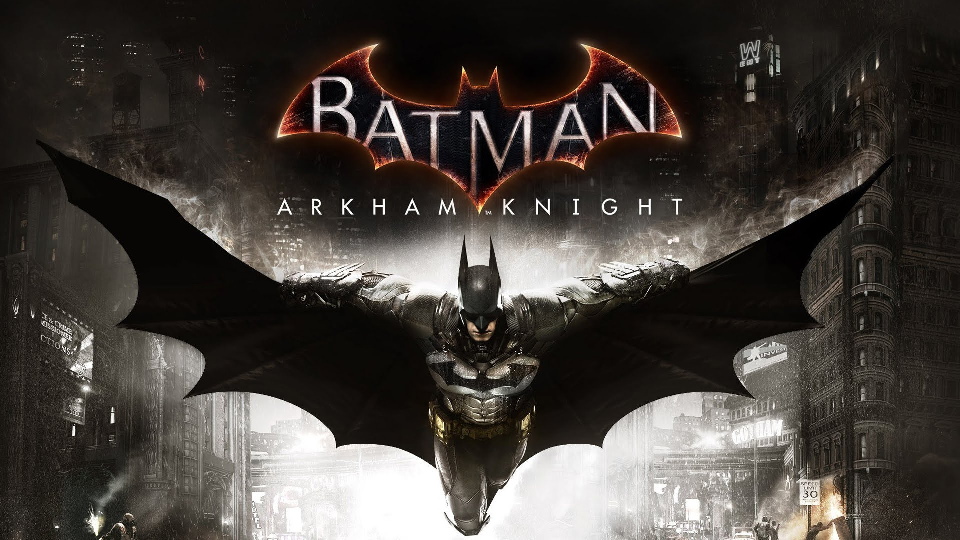 Batman Arkham Knight – PC