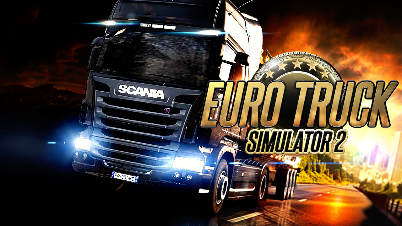 Euro Truck Simulator 2 v1.26.2.0 Incl 47 DLC – PC