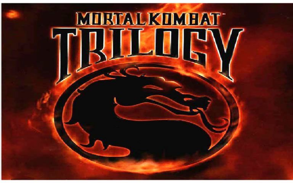 Mortal Kombat Trilogy – MAC
