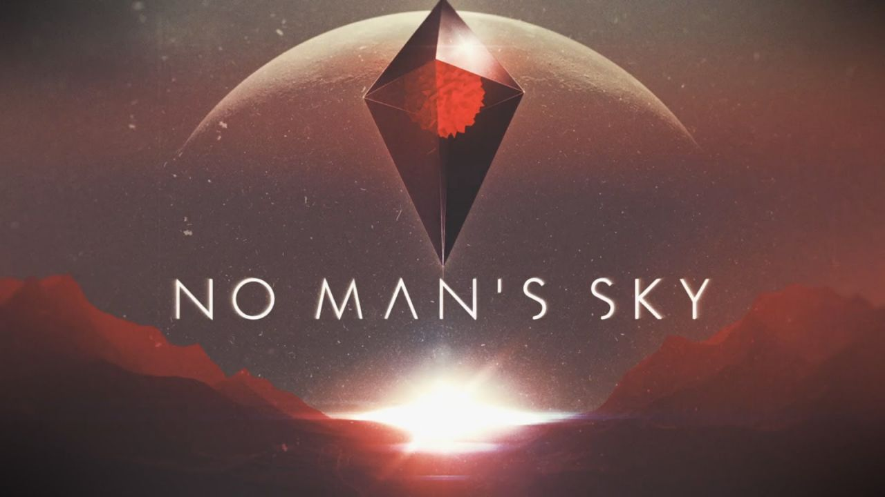 No Man's Sky – PC