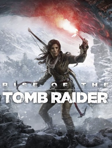 Rise of The Tomb Raider – XBOX 360