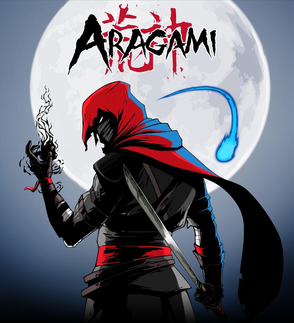 Aragami – MAC