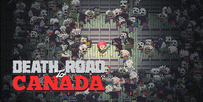 Death Road to Canada v18 – PC