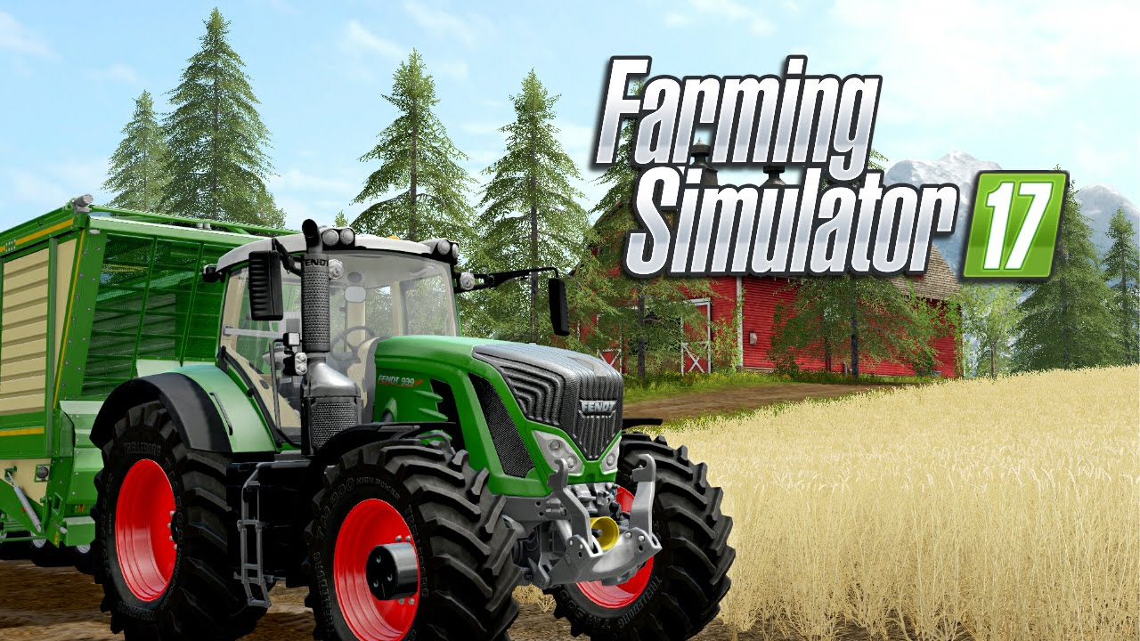 Farming Simulator 17 – PC