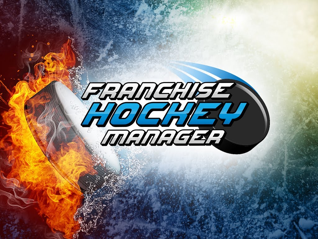Franchise Hockey Manager 3 – PC