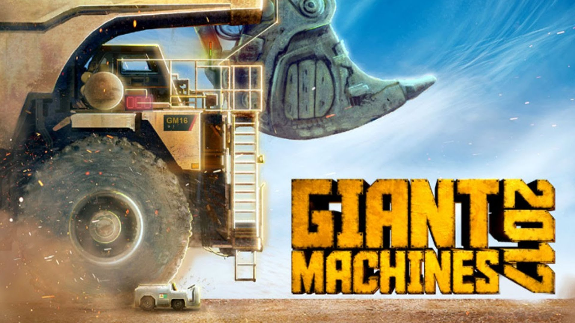 Giant Machines 2017 – PC