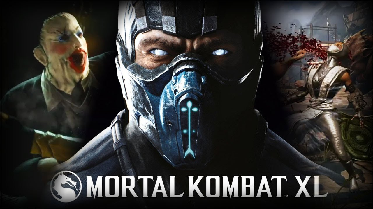 Mortal Kombat XL – PC