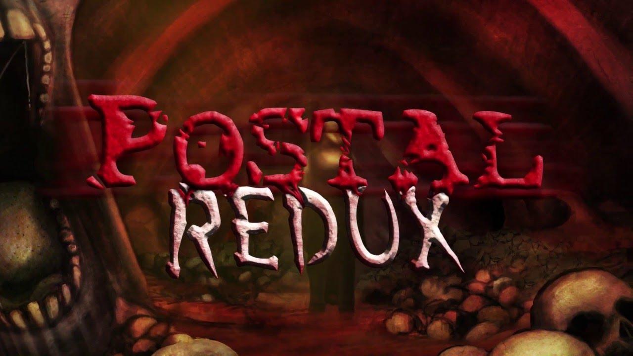 POSTAL Redux – PC