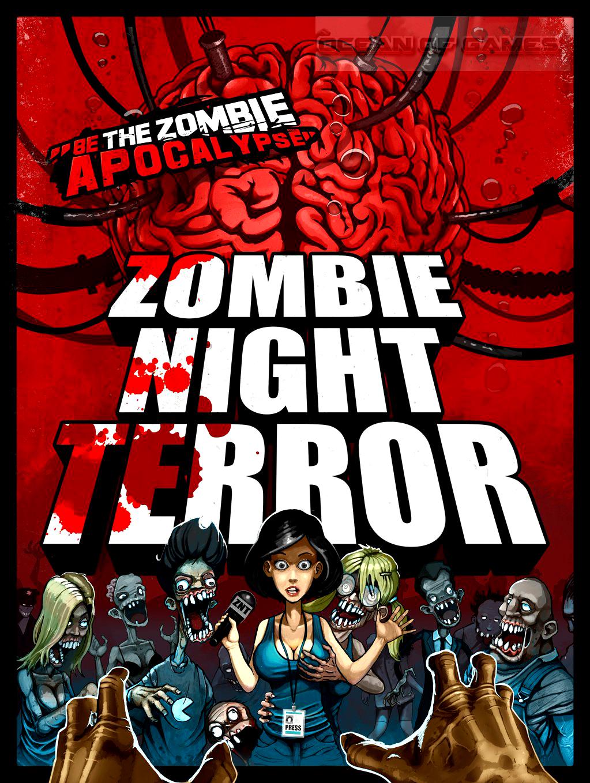 Zombie Night Terror – PC