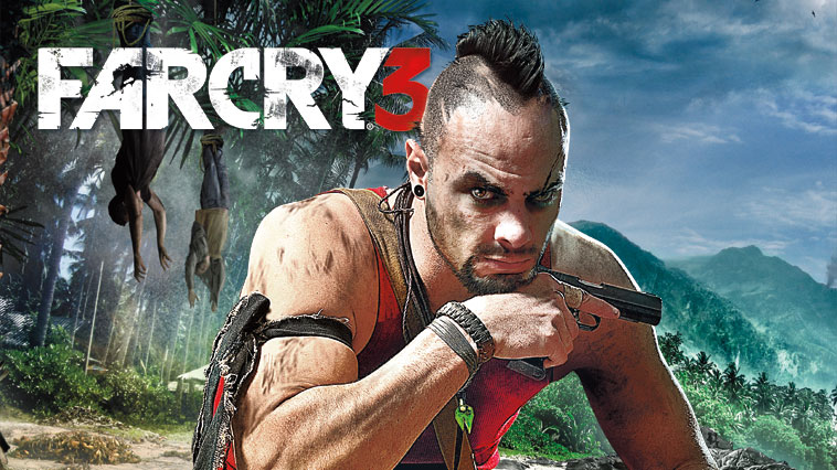 Far Cry 3 – PS3