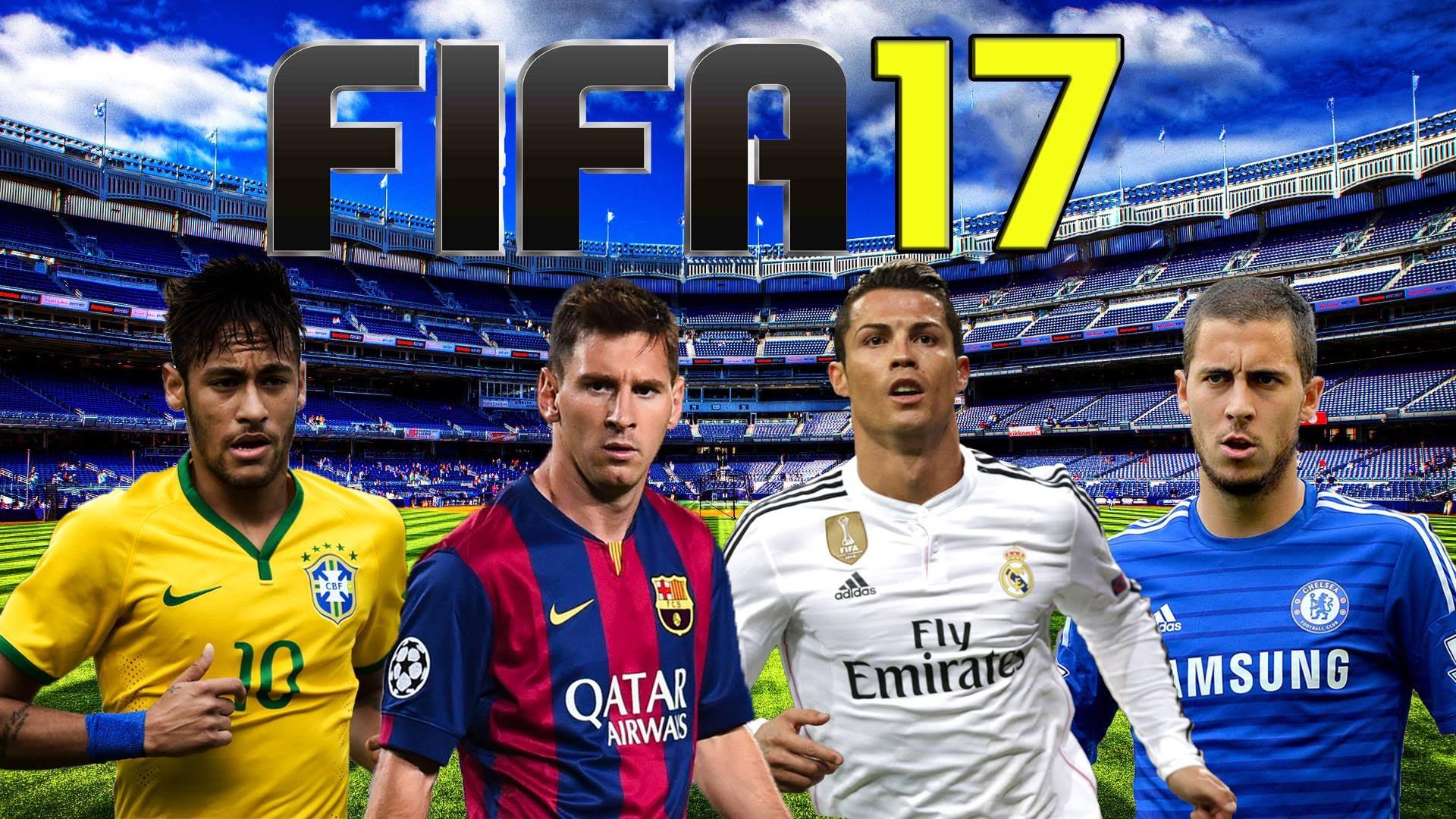 FIFA 17 – PS3