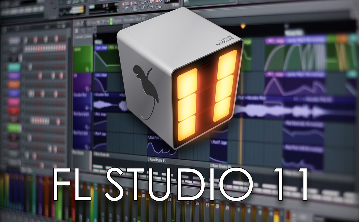 FL Studio 11 + Plugins
