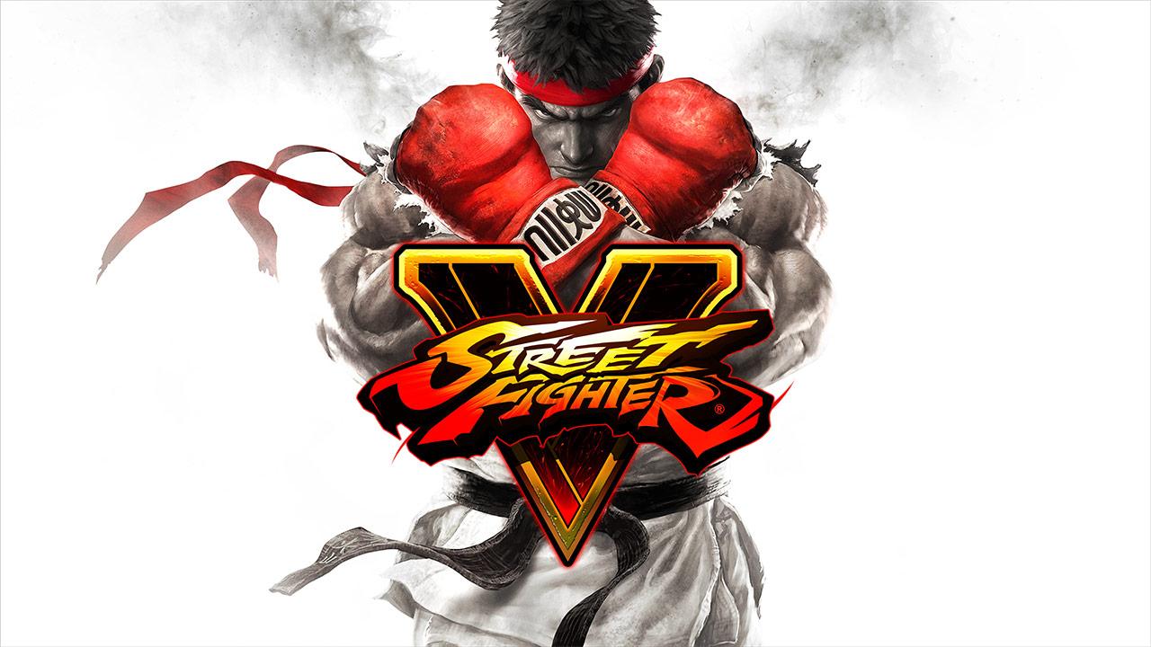 Street Fighter V – PC