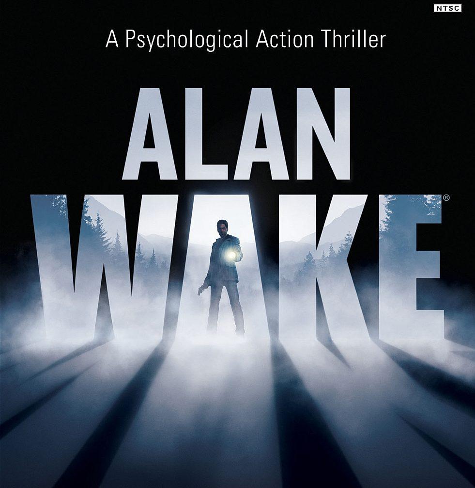 Alan Wake – XBOX 360