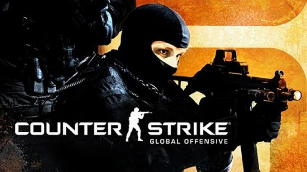 Counter Strike Global Offensive – XBOX 360