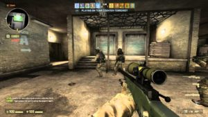 counter-strike-global offensive