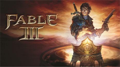 Fable III – Xbox 360
