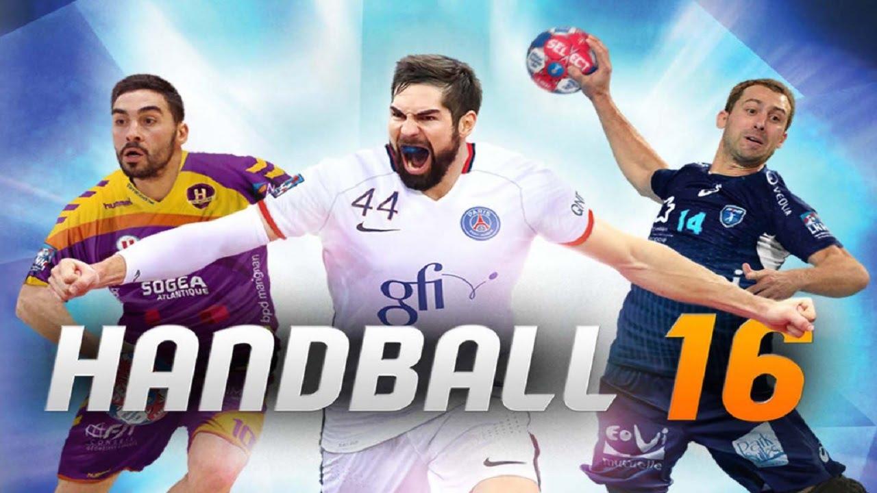 Handball 16 – XBOX 360
