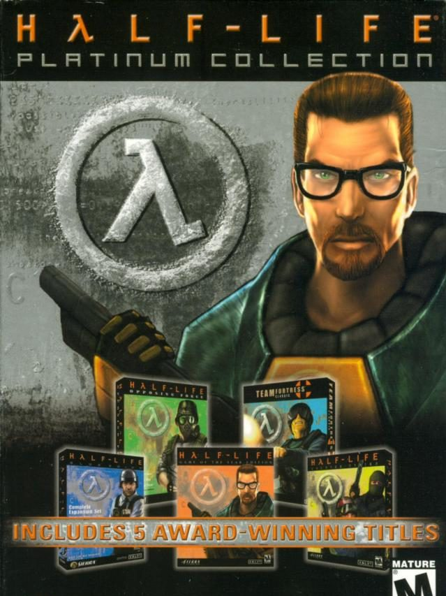 Half Life Collection REPACK – PC