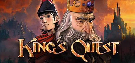 King's Quest – XBOX 360