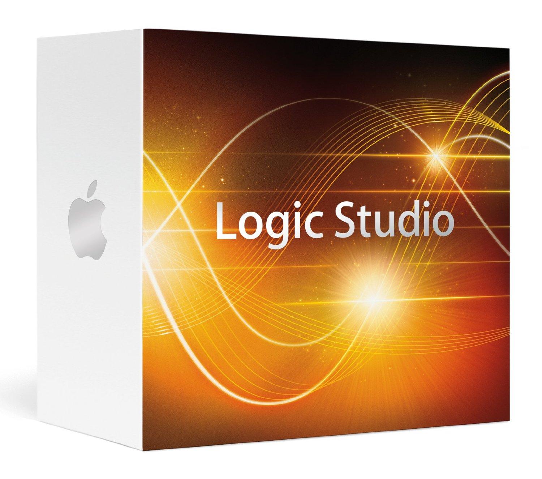 Logic Pro Studio 9.1.7 – MAC