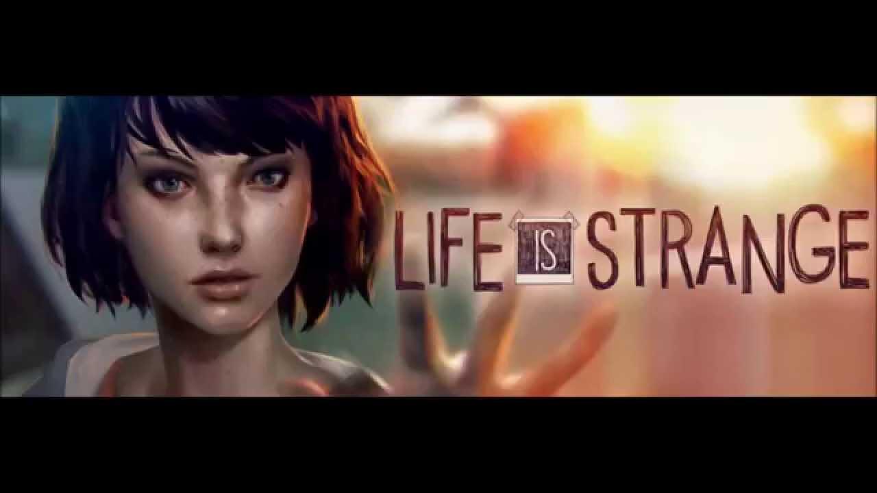 Life is Strange Complete Season – XBOX 360