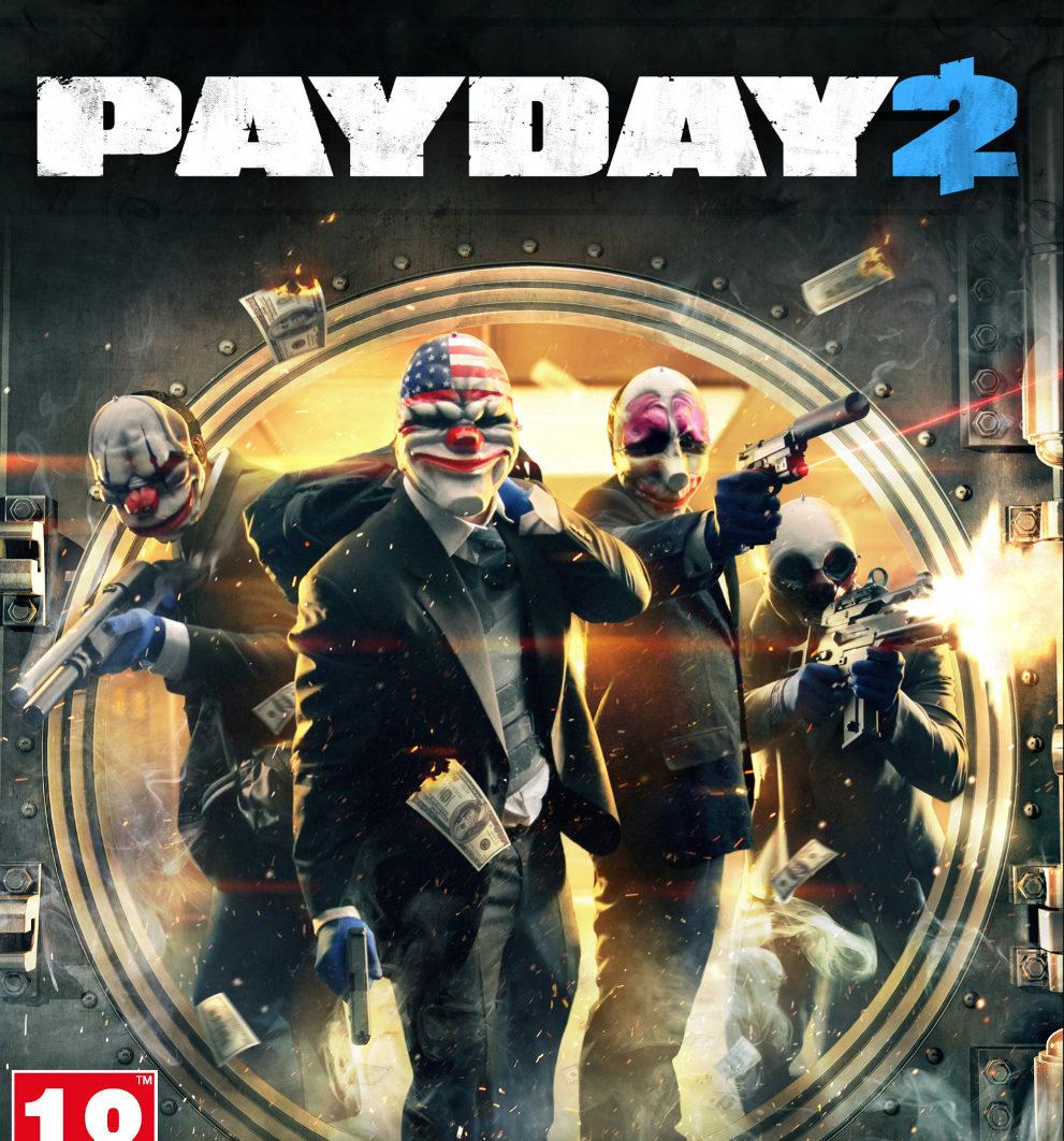 Payday 2 – XBOX 360