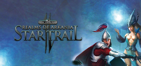 Realms of Arkania STAR TRAIL EARLY ACCESS – PC