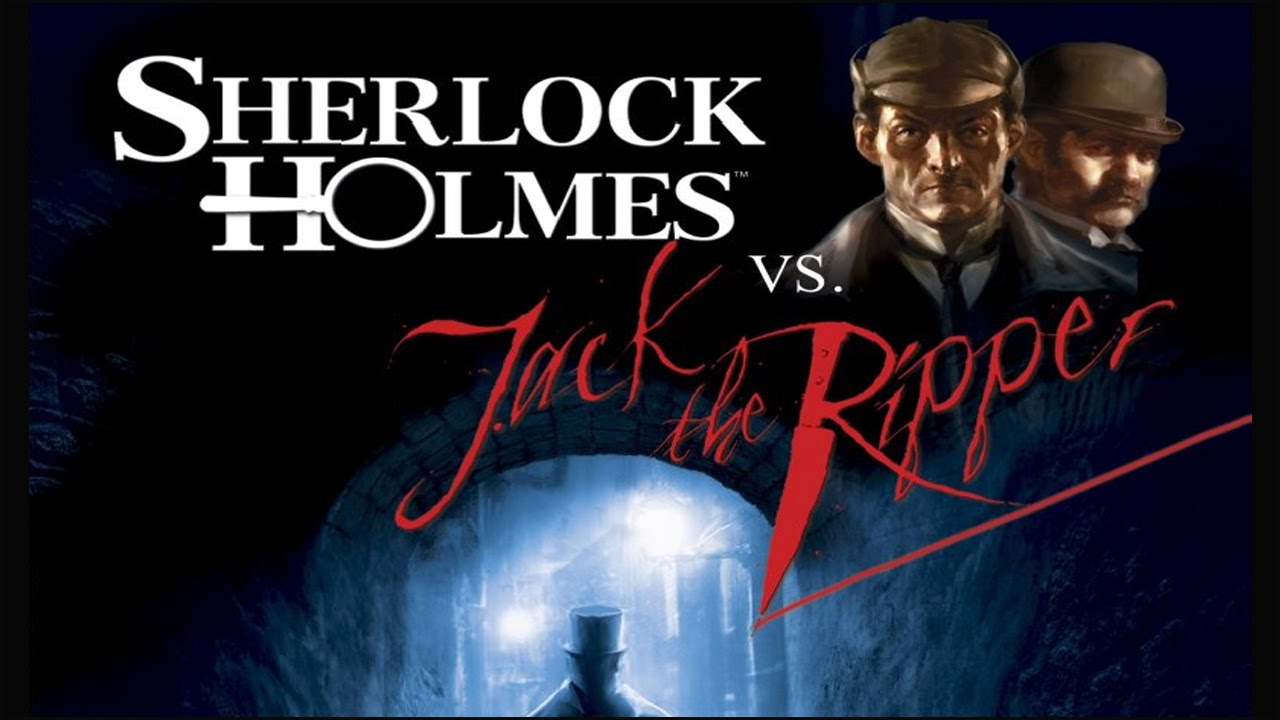Sherlock Holmes vs. Jack the Ripper – XBOX 360