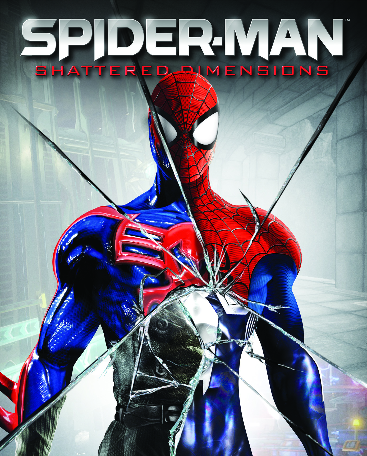 Spider Man Shattered Dimensions – XBOX 360