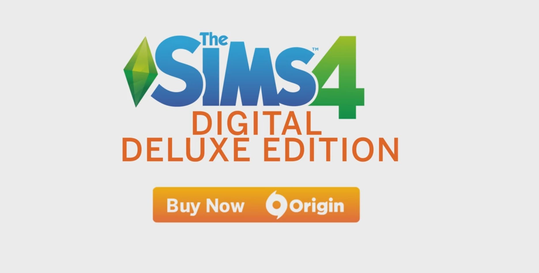 The Sims 4 Digital Deluxe Edition – PC