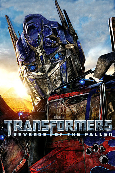 Transformers Revenge of the Fallen – XBOX 360