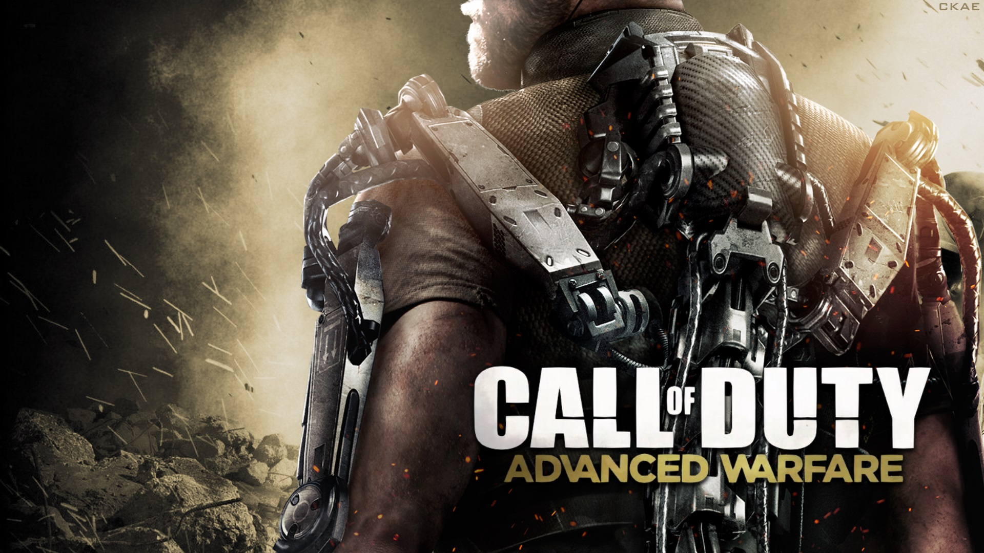 Call Of Duty Advanced Warfare – XBOX 360