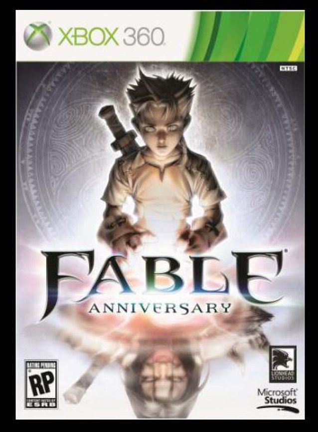 Fable Anniversary – XBOX 360