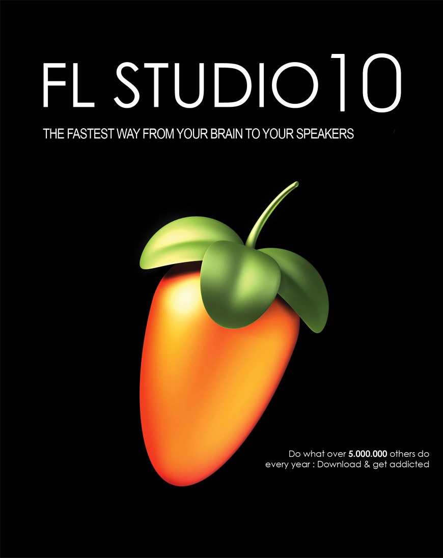FL Studio 10.0.9 – PC