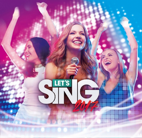Let's Sing 2017 – Wii